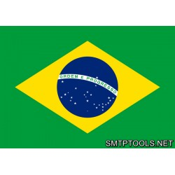 500,000 BRAZIL Emails