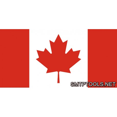 500,000 Canada Email leads 2021