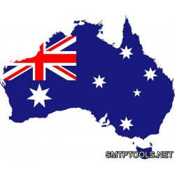 500,000 Australia Emails