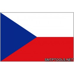 500,000 Czech Emails