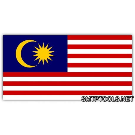 500,000 Malaysia Email leads 2021