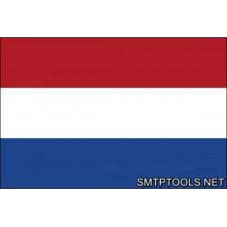 500,000 Netherlands Emails