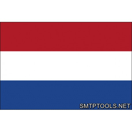 500,000 Netherlands Email leads 2021