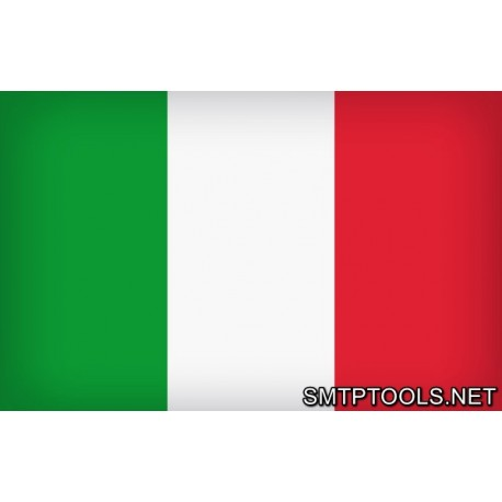 500,000 Italy Email leads 2021
