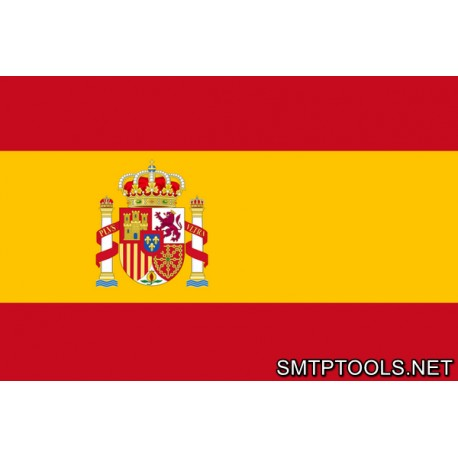 500,000 Spain Email leads 2021