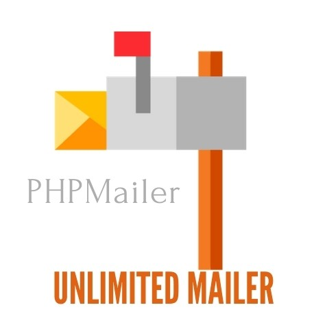 Unlimited PHP Mailer